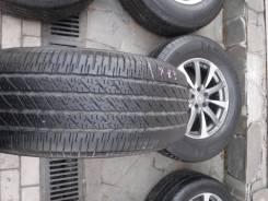 Michelin LTX A/S. Летние, 2010 год, износ: 10%, 2 шт