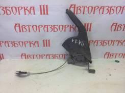 Ручка ручника. Nissan AD, VFY11 Двигатель QG15DE