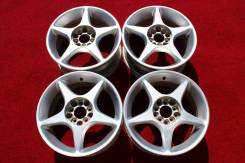 Toyota. 7.0x16, 5x100.00, 5x114.30, ET45, ЦО 73,0мм.