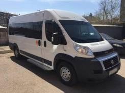 новые автобусы фиат