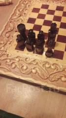 Продам нарды-шахматы