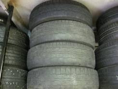 Bridgestone Dueler H/T 688. Летние, износ: 50%, 4 шт