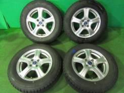 Bridgestone FEID. 6.0x15, 4x100.00, ET45, ЦО 70,0мм.