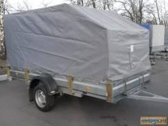 КМЗ 8284. Продам прицеп к легковому автомобилю КМЗ-828451, 750 кг.