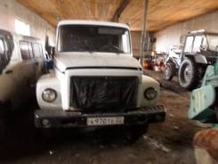 ГАЗ 3307. Продаётся ГАЗ-3307 Молоковоз, 117 куб. см., 4 200 кг.