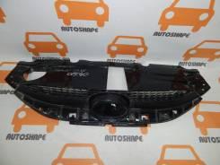 Решетка радиатора. Hyundai ix35