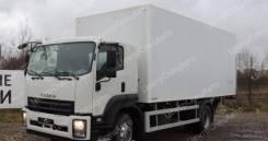Isuzu FVR. Фургон изотермический 34 (4х2), 7 790 куб. см., 11 000 кг.