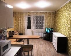 1-комнатная, улица Сибирская 42. Центральный, агентство, 30 кв.м.