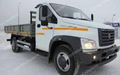 ГАЗ ГАЗон Next. Грузовик бортовой ГАЗон Next (4х2), 3 750куб. см., 5 000кг., 4x2