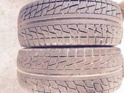 Bridgestone Blizzak MZ-01. Всесезонные, износ: 10%, 2 шт