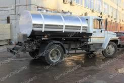 ГАЗ 3309. Автоцистерна пищевая (4х2), 4 750 куб. см., 4,20куб. м.