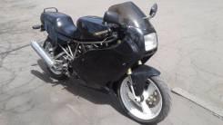 Ducati 400SS. 400 куб. см., исправен, птс, с пробегом
