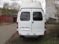 ГАЗ Газель Пассажирская. Срочно продается пассажирская газель, 3 000 куб. см., 14 мест