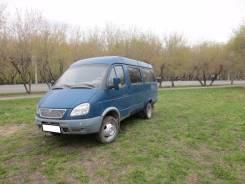 ГАЗ 32213. Продам газ-32213, 2 500 куб. см., 13 мест