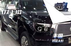Фары (Тюнинг Комплект) Toyota Tundra (XK50) 2007-2013