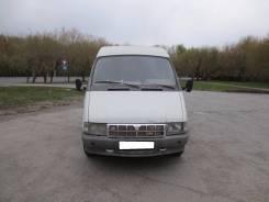 ГАЗ 2705. Продам газ 2705 фургон цельнометаллический, 2 798 куб. см., 1 000 кг.