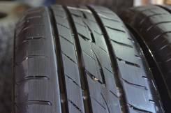 Bridgestone Ecopia PZ-XC. Летние, 2012 год, износ: 5%, 2 шт