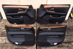 Обшивка двери. Lexus LS430, UCF30 Toyota Celsior, UCF30, UCF31 Двигатель 3UZFE