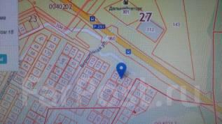 Продам земельный участок в Овощесовхозе. 1 040 кв.м., собственность, электричество, от частного лица (собственник)