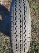Bridgestone RD613 Steel. Всесезонные, 2007 год, износ: 5%, 1 шт