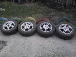 Light Sport Wheels. x15, 4x100.00