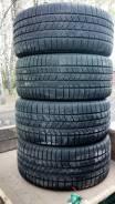 Pirelli Scorpion Ice&Snow. Всесезонные, износ: 40%, 4 шт