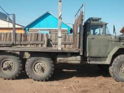ЗИЛ 131. Продается зил 131 лесовоз, 5 000 куб. см., 10 000 кг.