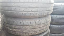 Bridgestone Ecopia. Летние, 2016 год, износ: 5%, 2 шт
