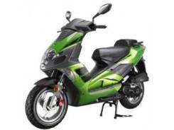 Racer Arrow 125. 125 куб. см., исправен, птс, без пробега