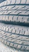 Bridgestone Nextry Ecopia. Летние, 2015 год, износ: 5%, 2 шт
