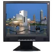 """Монитор 17"""" A170E1-08 VGA LCD ЖК / колонки (черный). 17"""" (43 см), технология LCD (ЖК)"""