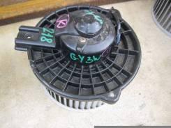 Мотор печки. Mazda Atenza, GY3W Двигатель L3VE