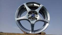 Toyota. 6.0/6.5x15, 4x100.00, ET45/45