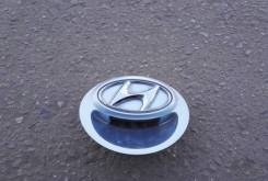 Ручка крышки багажного отсека. Hyundai Solaris