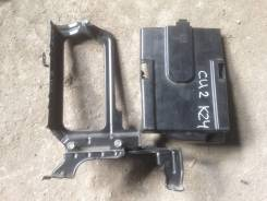 Коробка для блока efi. Honda Accord, CW2, CU2 Двигатели: K24A4, K24A3, K24A, K24W4, K24A8, K24Z2, K24W, K24Z3
