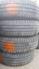 Michelin Energy Saver Plus. Летние, 2014 год, износ: 10%, 4 шт