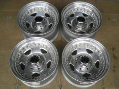 Centerline Wheels. 8.5x16, 6x139.70, ET-12