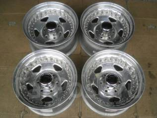 Centerline Wheels. 8.5x16, 6x139.70, ET-12