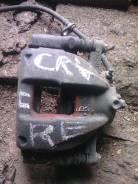 Суппорт тормозной. Honda CR-V, RE4, RE3