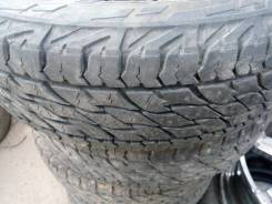 Bridgestone. Грязь AT, 2011 год, износ: 30%, 3 шт