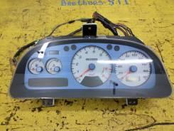 Панель приборов. Subaru Impreza WRX STI, GC8, GF8 Двигатель EJ20