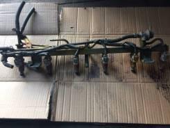 Инжектор. Nissan Skyline Nissan Laurel Двигатель RB20DE