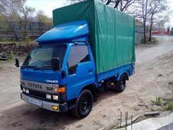 Toyota Toyoace. Продается грузовик с аппарелью Toyoace, 3 000 куб. см., 2 000 кг.