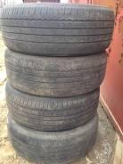 Bridgestone Dueler H/L 400. Летние, 2012 год, износ: 70%, 4 шт