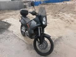 KTM. 990 куб. см., исправен, птс, с пробегом