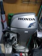 Honda. 15,00л.с., 4х тактный, Год: 2012 год