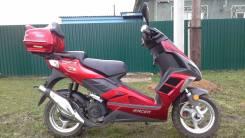 Racer. 49 куб. см., исправен, без птс, с пробегом