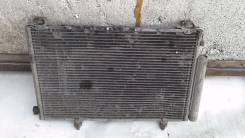 Радиатор кондиционера. Toyota Vitz, SCP13, SCP10 Toyota Platz, SCP10, SCP13 Двигатели: 1SZFE, 2SZFE