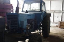 МТЗ 80. Трактор мтз-80, 1 500 куб. см.