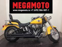 Harley-Davidson Fat Boy FLSTF. 1 690 куб. см., исправен, птс, без пробега. Под заказ